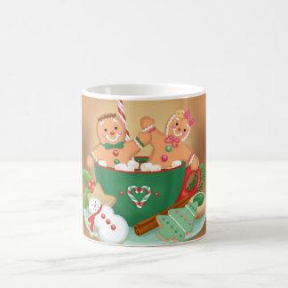 Lebkuchen-Tasse Kaffeetasse