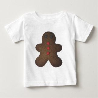 Lebkuchenmann Baby T-shirt