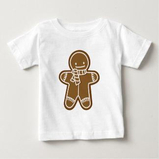 Lebkuchenmann Tasche Baby T-shirt
