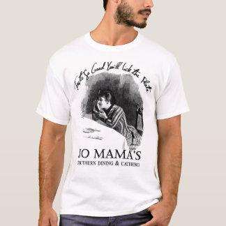 Lecken Sie die Platte T-Shirt