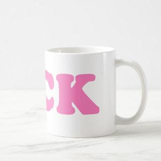 Lecken Sie Kaffee Tassen