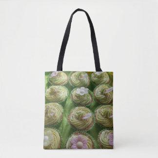 Leckere Kuchen-Tasche Tasche