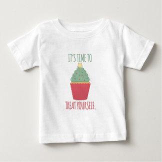 Leckerei sich baby t-shirt
