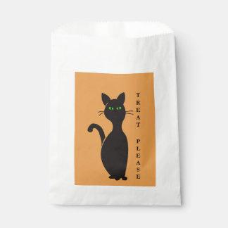 Leckereien gefallen Katze Geschenktütchen