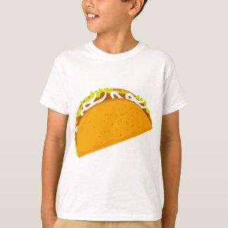 Leckerer Taco T-Shirt