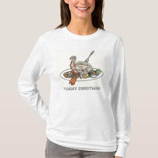 Leckerer Weihnachtsmetzger! T-Shirt