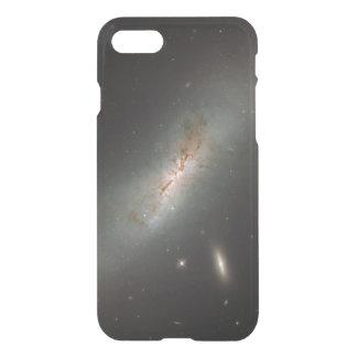 Leda NGC 4424 das schöne Universum iPhone 7 Hülle