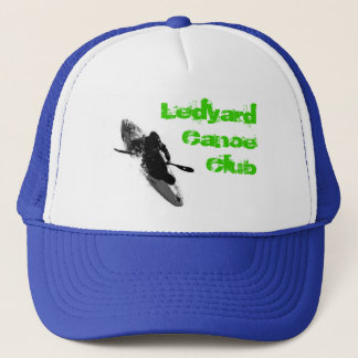 Ledyard Truckerkappe
