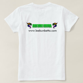 Lee-Brötchen Betta T - Shirt