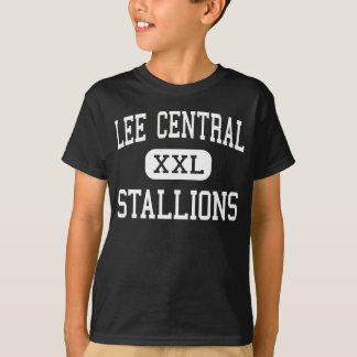 Lee-Zentrale - Stallions - hoch - Bishopville T-Shirt