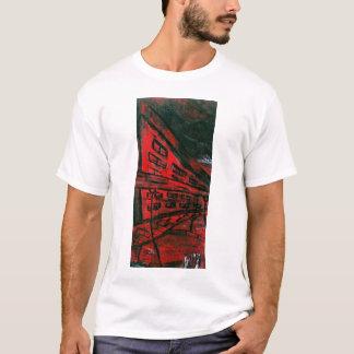 Leere Autobahnen III T-Shirt