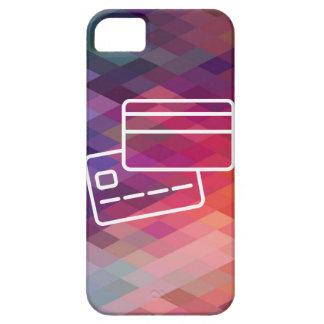 Leere Karten-Bilddagramm iPhone 5 Schutzhüllen