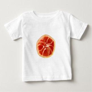 Leere Pampelmusen-Haut Baby T-shirt