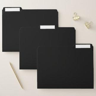 Leere SCHABLONE addieren Textbild-Änderungsfarbe Papiermappe