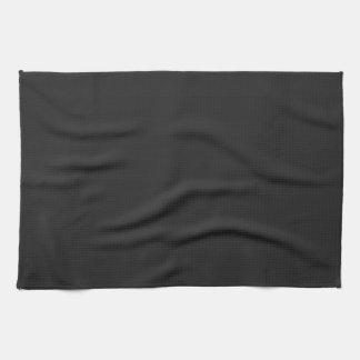 Leere Tafel Handtuch