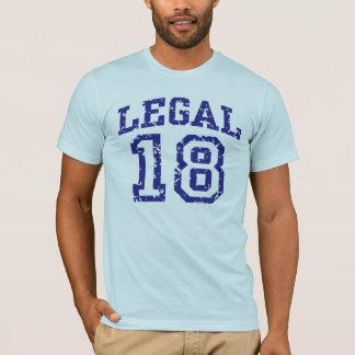 Legale 18 T-Shirt