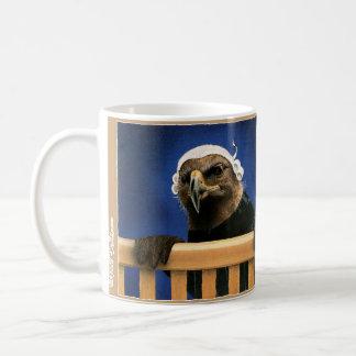 Legaler Adler… Kaffeetasse