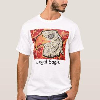 Legaler Adler-T - Shirt