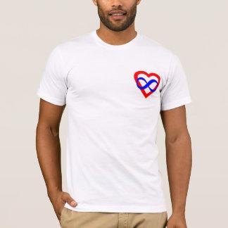 Legalisieren Sie Polygamie T-Shirt