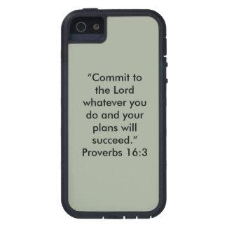 """""""Legen Sie am Lord"""" Iphone 5/5S und Se-Handy fest iPhone 5 Schutzhüllen"""