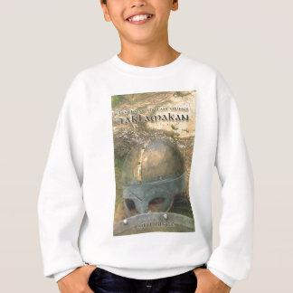 Legende der letzten Wikinger - des Coverart Sweatshirt