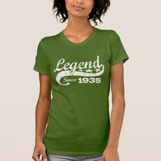 Legende seit 1935 T-Shirt