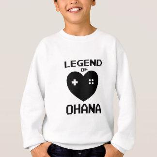 Legende von Ohana Sweatshirt