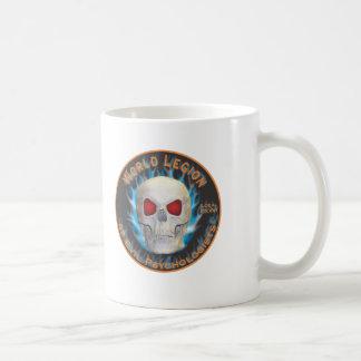 Legion der schlechten Psychologen Kaffeetasse
