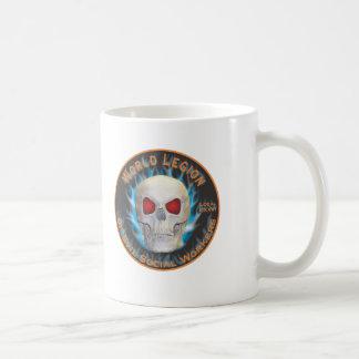 Legion der schlechten Sozialarbeiter Kaffeetasse