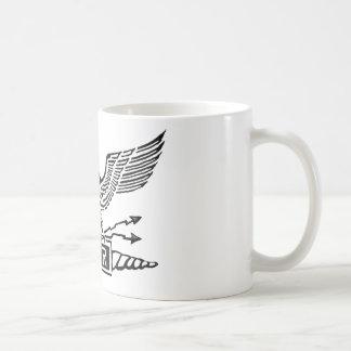 Legion Eagle Kaffeetasse