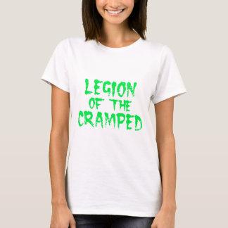 Legion vom verkrampften T-Shirt