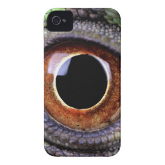 Leguan eye iPhone 4 Case-Mate hüllen