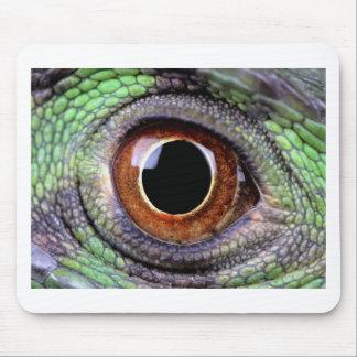 Leguan eye mousepad