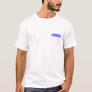 Lehnen Sie… ab T-Shirt