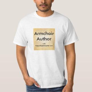 Lehnsessel-Autorn-T - Shirt