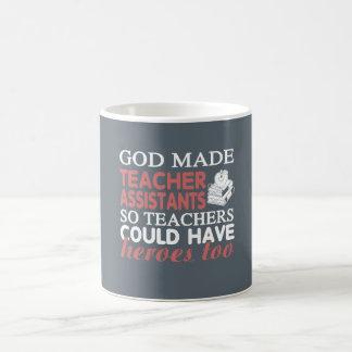 Lehrer-Assistent - Helder Kaffeetasse
