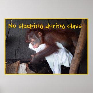Lehrer-Klassenzimmer-Regeln Poster