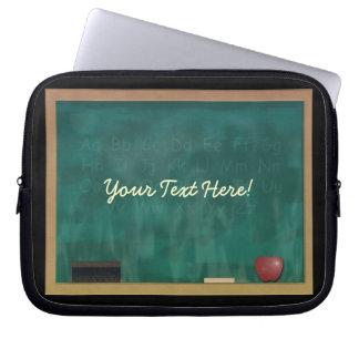 Lehrer-Tafel-kundenspezifische Elektronik-Hülse Computer Schutzhüllen