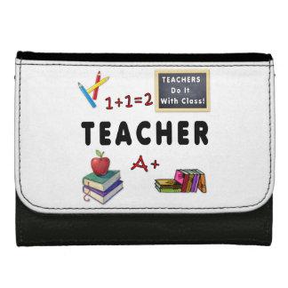 Lehrer tun es mit Klasse