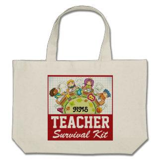 Lehrer-Überlebensausrüstung - SRF Tragetasche