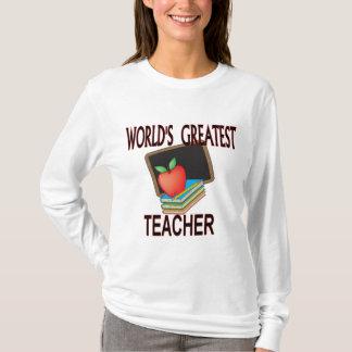 Lehrer-Weihnachtsgeschenke T-Shirt