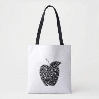 Lehrerapfel Tasche