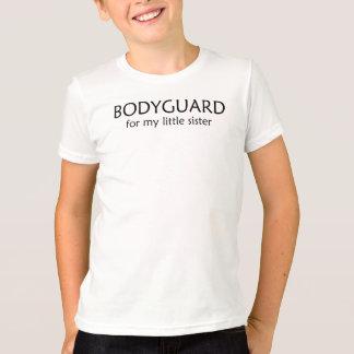 Leibwächter für Schwester T-Shirt