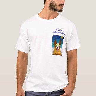 Leibwächter-Lager T-Shirt