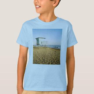 Leibwächter-Turm in Santa Cruz T-Shirt