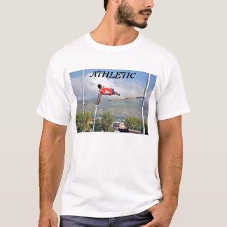 LEICHTATHLETIK-EREIGNISSE T-Shirt