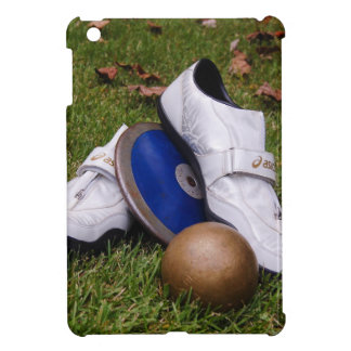 Leichtathletik iPad Mini Hüllen