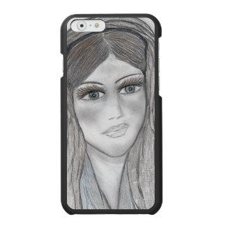 Leichte Mary Incipio Watson™ iPhone 6 Geldbörsen Hülle