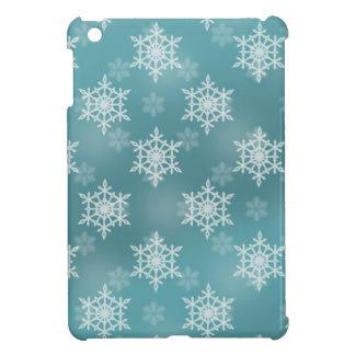 Leichter Schnee-Sturm iPad Mini Hülle