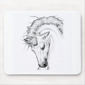 Leichter Stallion Mauspads